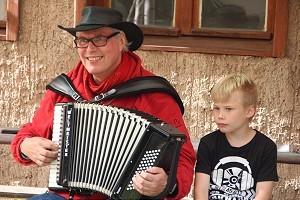 Unmada Manfred Kindel, Come Together Songfestival